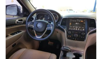 Jeep Grand Cherokee full