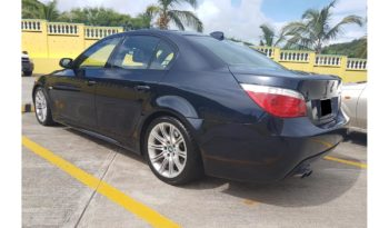 BMW 525i (5 Series) full