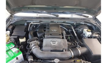 Nissan Pathfinder full