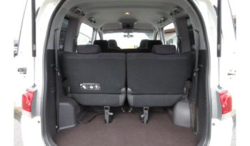Honda Stepwagon full