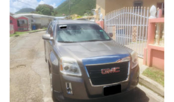 GMC Terrain full
