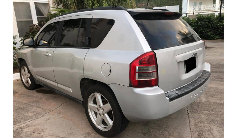 Jeep Compass full