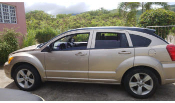 DODGE CALIBER SXT full