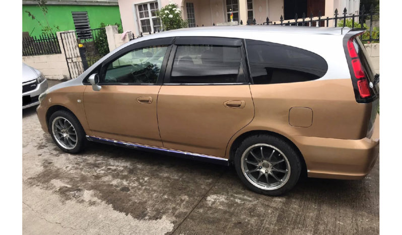 Honda Stream full